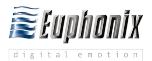 Euphonix Inc Logo